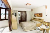 Rooms at the Visual Praia Hotel